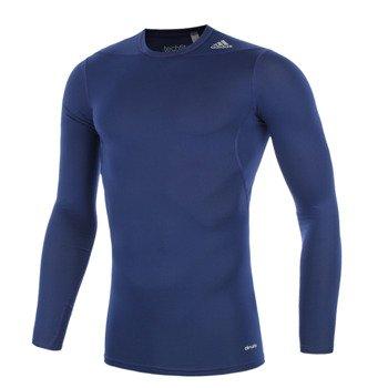 koszulka termoaktywna męska ADIDAS TECHFIT BASE LONGSLEEVE / G90141