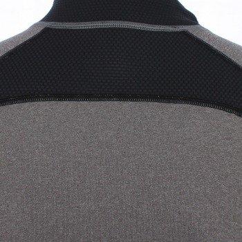 koszulka termoaktywna męska MIZUNO MERINO WOOL HALF ZIP