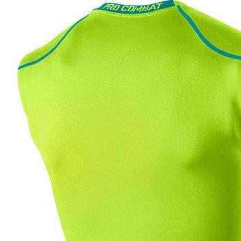 koszulka termoaktywna męska NIKE CORE COMPRESSION SLEEVELES TOP 2.0 / 449791-701