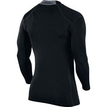 koszulka termoaktywna męska NIKE HYPERWARM DRI-FIT COMP MOCK 2.0 / 547825-010