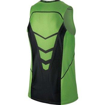 koszulka termoaktywna męska NIKE PRO COMBAT HYPERCOOL FITTED TANK / 693651-340