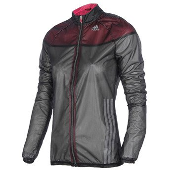 kurtka do biegania damska ADIDAS ADIZERO CLIMAPROOF PROVIDES JACKET / M34057