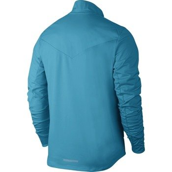 kurtka do biegania męska NIKE SHIELD FULL ZIP JACKET / 683914-407