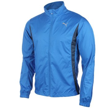 kurtka do biegania męska PUMA ESSENTIALS RUNNING WIND JACKET / 509847-09