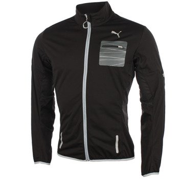 kurtka do biegania męska PUMA PURE NIGHT CAT POWERED JACKET / 511996-01