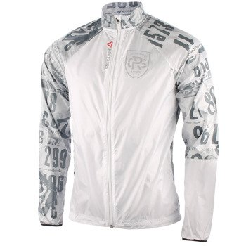 kurtka do biegania męska REEBOK ONE SERIES WIND JACKET / AI1097