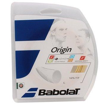 naciąg tenisowy BABOLAT ORIGIN 12M