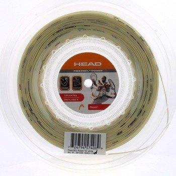 naciąg tenisowy HEAD FIBERGEL POWER 16WH / 281054