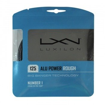 naciąg tenisowy LUXILON Big Banger Alu Power ROUGH 12,2