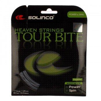 naciąg tenisowy SOLINCO HEAVEN STRINGS TOUR BITE 12 m