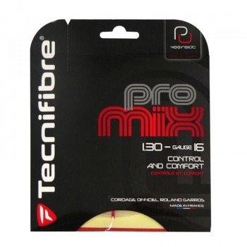 naciąg tenisowy TECNIFIBRE  PRO MIX  12,2m