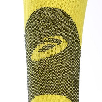 nogawki kompresyjne do biegania ASICS COMPRESSION CALF SLEEVE / 110526-0343