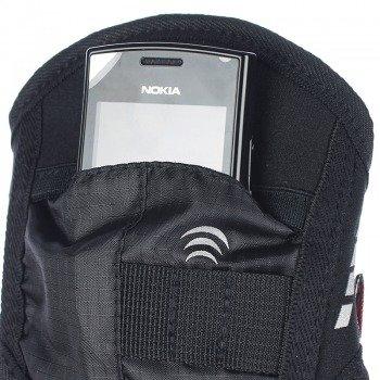 opaska na telefon ASICS MP3 POCKET / 611834-9000
