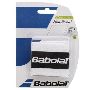 opaska tenisowa BABOLAT HEADBAND COMFORT / 45S1477-101