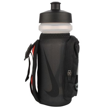 opaska z bidonem do biegania  NIKE STORM HAND-HELD WATER BOTTLE (1 szt)