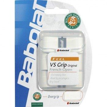 owijka tenisowa BABOLAT VS GRIP Roland Garros