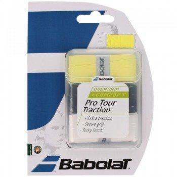 owijka tenisowa BABOLAT X3 PROTOUR TRACTION MIX