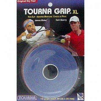 owijki tenisowe TOURNA GRIP XL 10szt.