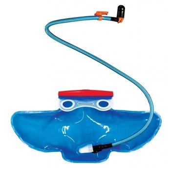 pas do biegania SOURCE HIPSTER HYDRATION BELT / RAS-0013