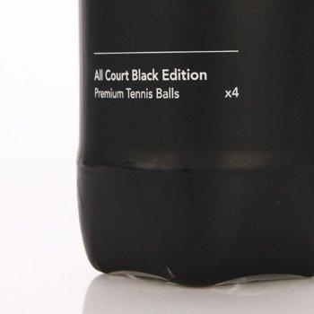 piłki tenisowe ROBIN SODERLING ALL COURT BLACK EDITION 18 x 4szt. karton / 9506610000