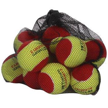 piłki tenisowe TRETORN ACADEMY RED (12 SZT.) WOREK