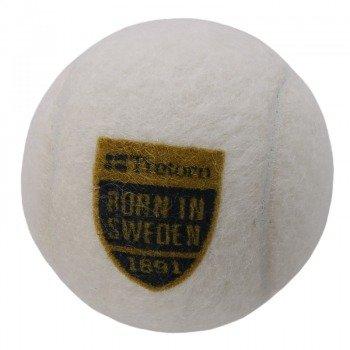 piłki tenisowe TRETORN BOX PIŁKI JUBILEUSZOWE 4 szt białe
