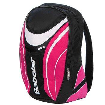 plecak tenisowy BABOLAT BACKPACK CLUB Pink / 753020 156