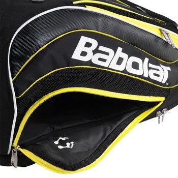 plecak tenisowy BABOLAT BACKPACK PURE AERO / 753034-113