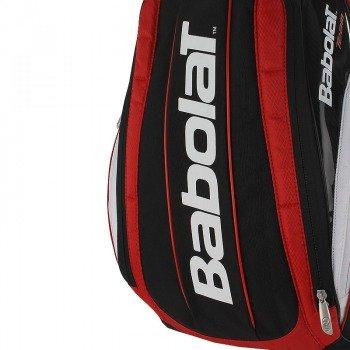 plecak tenisowy BABOLAT TEAM LINE BACKPACK Red / 112601