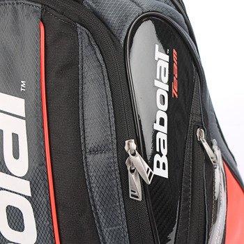 plecak tenisowy BABOLAT TEAM RED FLUO / 753011-189