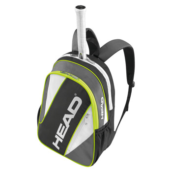 plecak tenisowy HEAD ELITE BACKPACK / 283386 BKAN