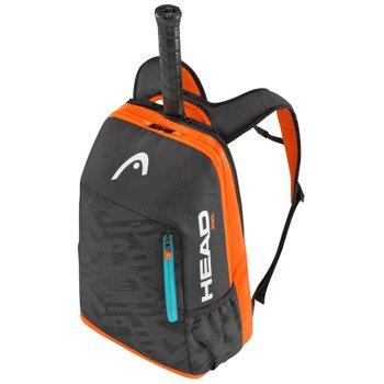 plecak tenisowy HEAD REBEL BACKPACK / 283206