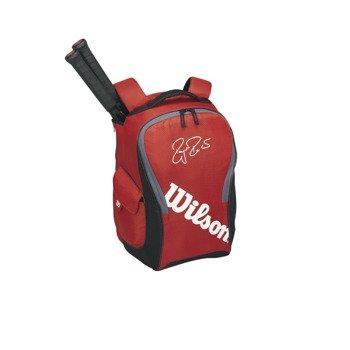 plecak tenisowy WILSON FEDERER TEAM III TRIPLE / WRZ832695