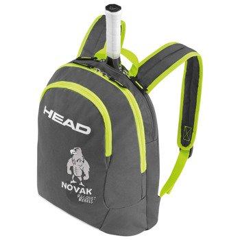 plecak tenisowy juniorski HEAD KIDS BACKPACK / 283665 AN