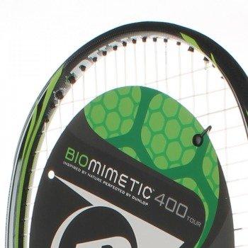 rakieta tenisowa DUNLOP BIOMIMETIC 400 TOUR