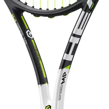 rakieta tenisowa HEAD GRAPHENE XT SPEED MP + torba tenisowa HEAD NOVAK DJOKOVIC SUPERCOMBI