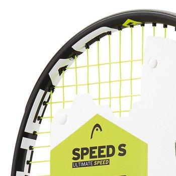 rakieta tenisowa HEAD GRAPHENE XT SPEED S + 3x owijka + wibrastop / 231106