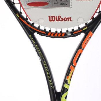 rakieta tenisowa WILSON BURN 100S / WRT72540