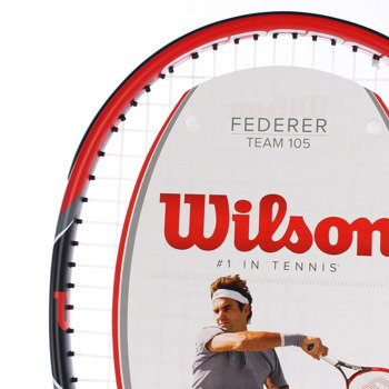 rakieta tenisowa WILSON FEDERER TEAM 105 / WRT32860