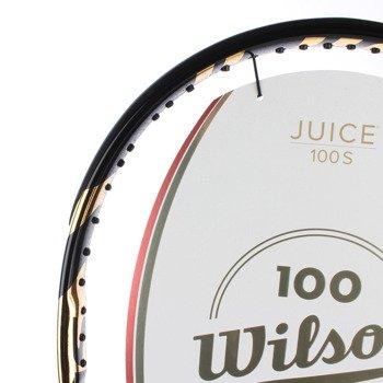 rakieta tenisowa WILSON JUICE 100S PACKAGE 100 YEARS / WRT7226002