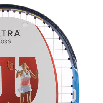 rakieta tenisowa WILSON ULTRA 103S TNS RKT  / WRT72980