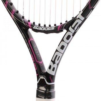 rakieta tenisowa junior BABOLAT 2013 PURE DRIVE JUNIOR 23 Pink / 140129-178