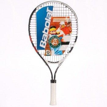 rakieta tenisowa junior BABOLAT FRENCH OPEN JR 110 / 140120