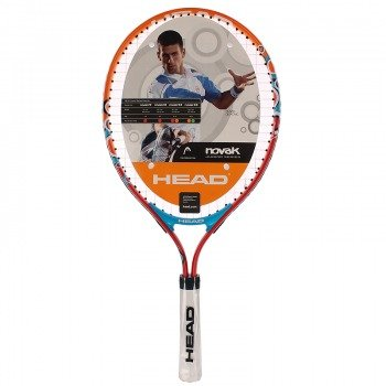 rakieta tenisowa junior HEAD NOVAK 21 / 232982