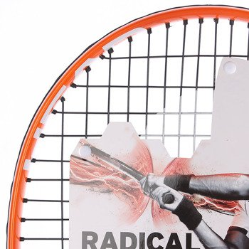 rakieta tenisowa junior HEAD RADICAL 25 / 232314