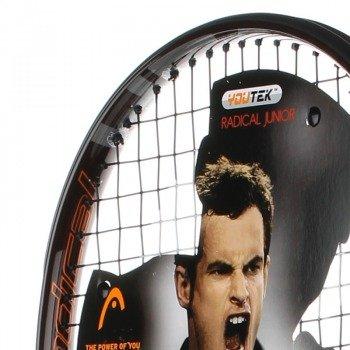 rakieta tenisowa junior HEAD YOUTEK IG RADICAL JR / 231202