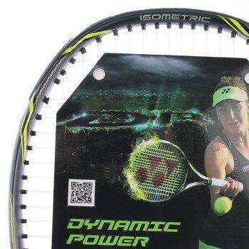 rakieta tenisowa juniorksa YONEX EZONE DR 26 / EZD26GE