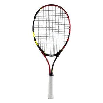 rakieta tenisowa juniorska BABOLAT Roland Garros 2015 JR25+3 piłki ORANGE / 190005