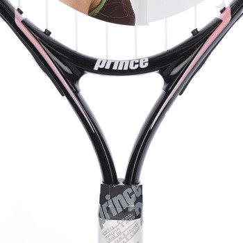rakieta tenisowa juniorska PRINCE PINK 21