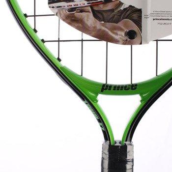 rakieta tenisowa juniorska PRINCE TOUR 17 green / 7T42Z5050